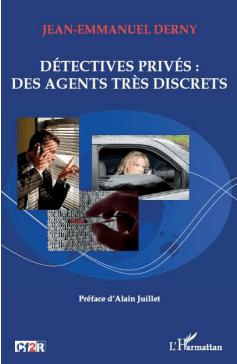 Détectives Privés : des agents très discrets